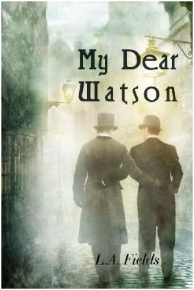 My Dear Watson Cover