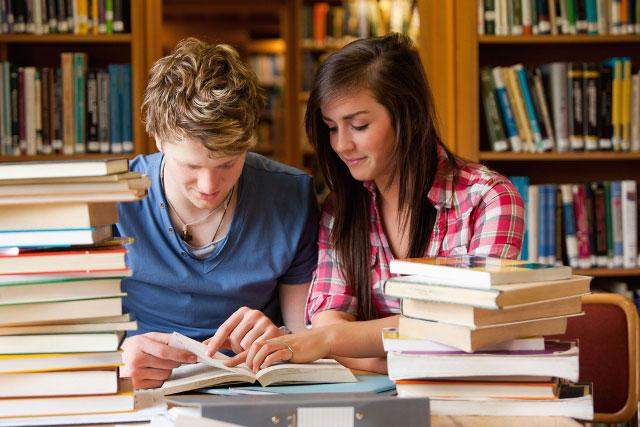 Как сделать студенческую жизнь насыщенной