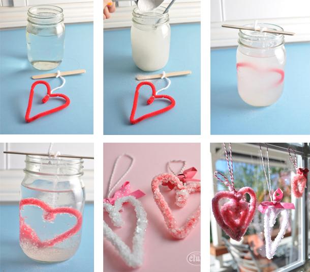 Идеи подарков своими руками к 14 февраля