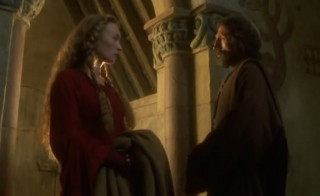 Ровена и святой отец