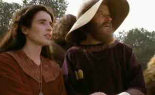 Ребекка и Исаак