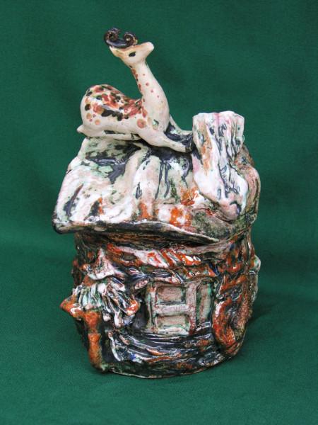 Серебряное копытце - Третьякова Алиcа