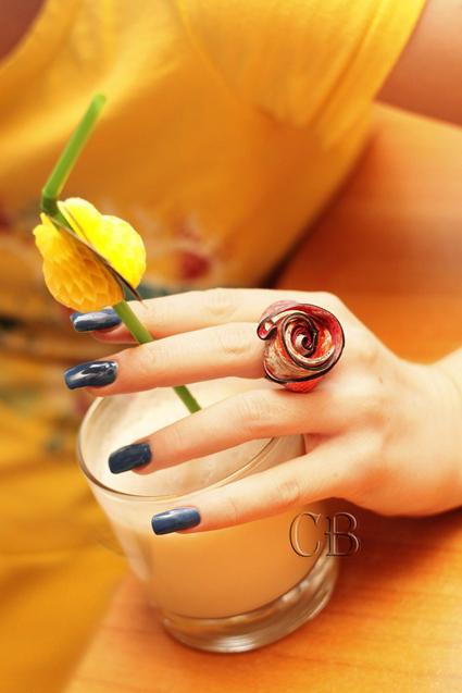 кольцо Фрез