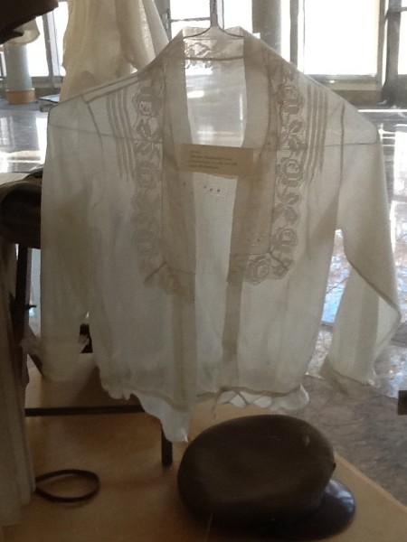 armistice blouses 2