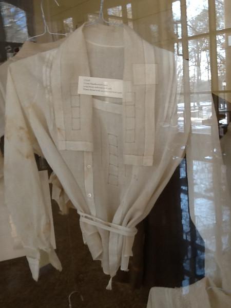 armistice blouses 3