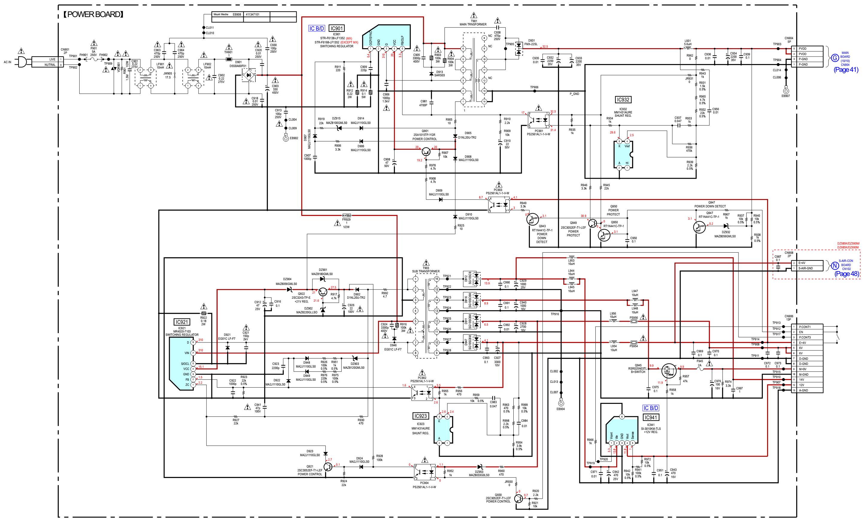 power supply01