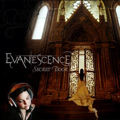 secret door evanescence 2