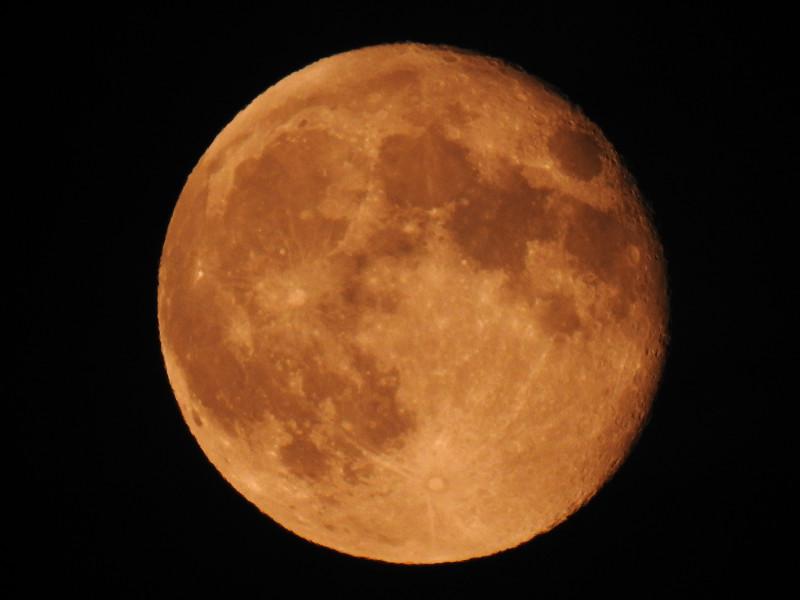 Луна 08.05.2020 23:54, Ижевск