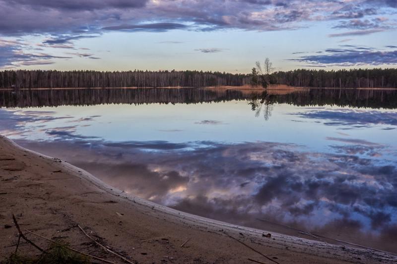 святое озеро нижегородская область фото сказках паук предстает