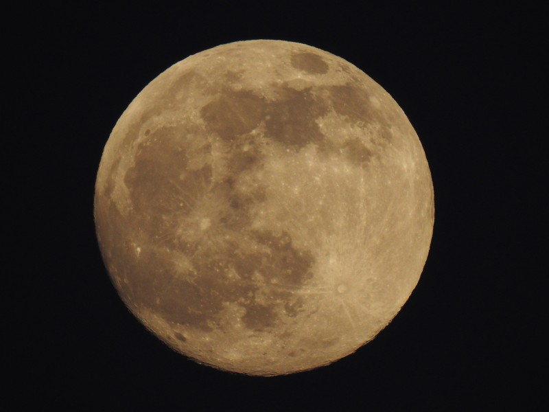 Луна 08.02.2020