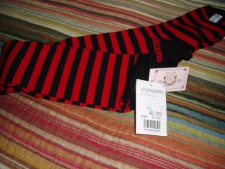 Meta socks
