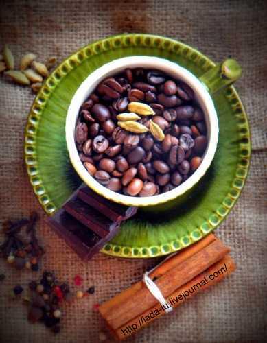 кофе с кардамоном1