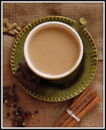 кофе с кардМолоком1