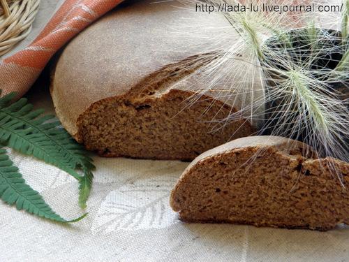 Рж_хлеб
