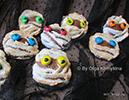 Печенье Мумии