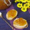 Варенье из желых помидоров с ванилью