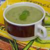 Мексиканский суп из цуккини
