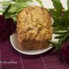 Кабачковый кекс с кедровыми орешками
