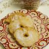 Тыквенные пончики с анисом