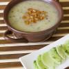 Саксонский картофельный суп