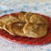 Картофельные блины Raggmunk