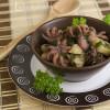 Осьминожки с картофелем Polipetti con patate