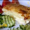 Картофель Дофине или Савойская запеканка