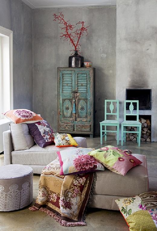 8 best Boho chic bedroom images on Pinterest