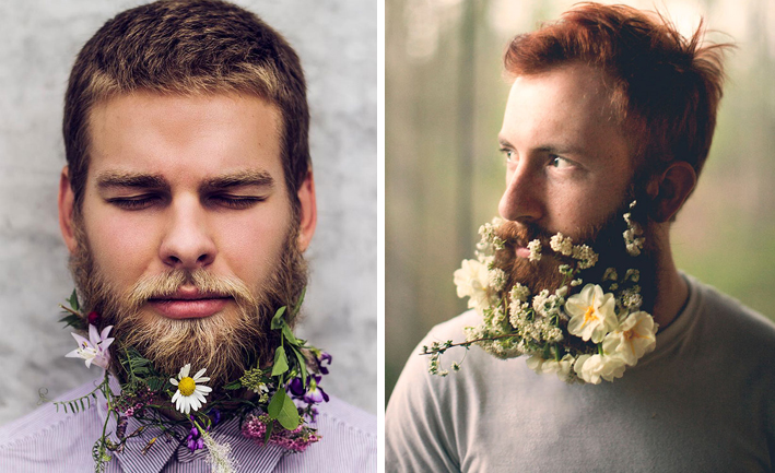 Rise-Of-The-Beard-Garden-Mens-Wacky-New-Trend-With-Flowers-In-Their-Beards (1)