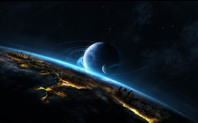 01 - Переход от Тьмы к Свету