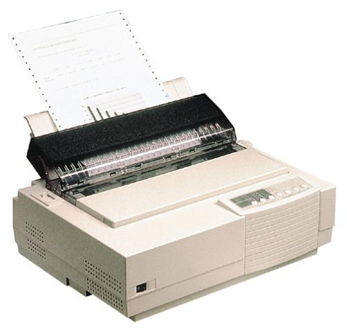 Using printer.