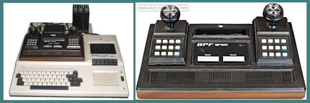 3 APF MP-1000 1978