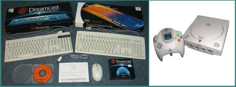 11 Sega Dreamcast