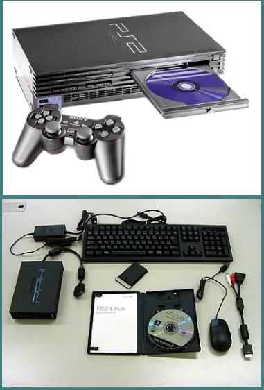 12 Sony PlayStation 2