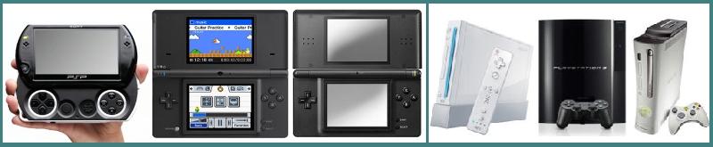 13 Current-gen consoles