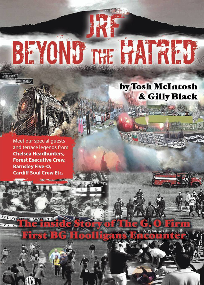 Beyond the hatred