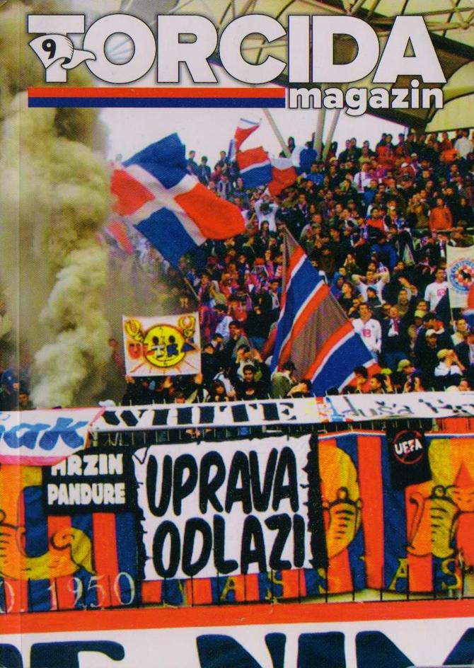 Torcida Magazine_9_1