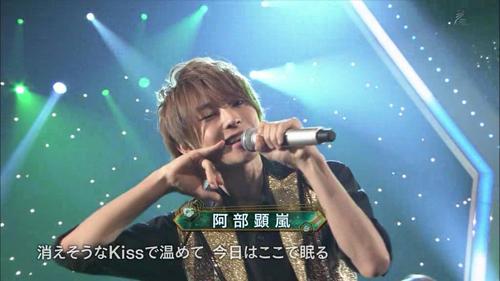 Johnny's Jr - Butterfly & Yorokobi no Uta.avi_snapshot_01.05_[2014.06.20_01.07.36]
