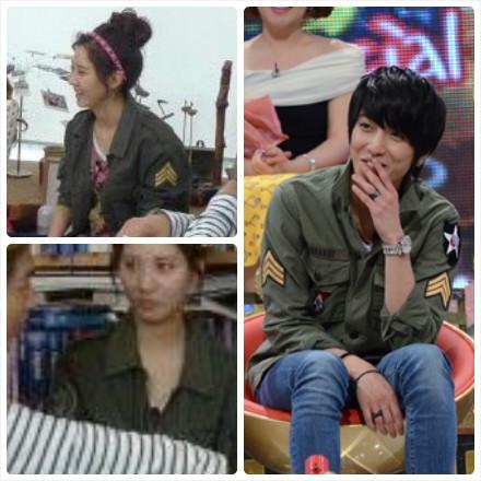 Yonghwa seohyun after wgm
