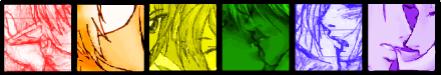 Link/Sheik is love!