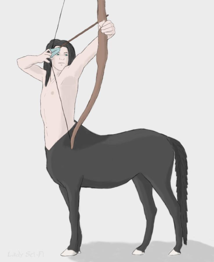 centaurspoony