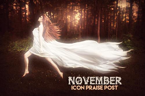 November 2015 praise