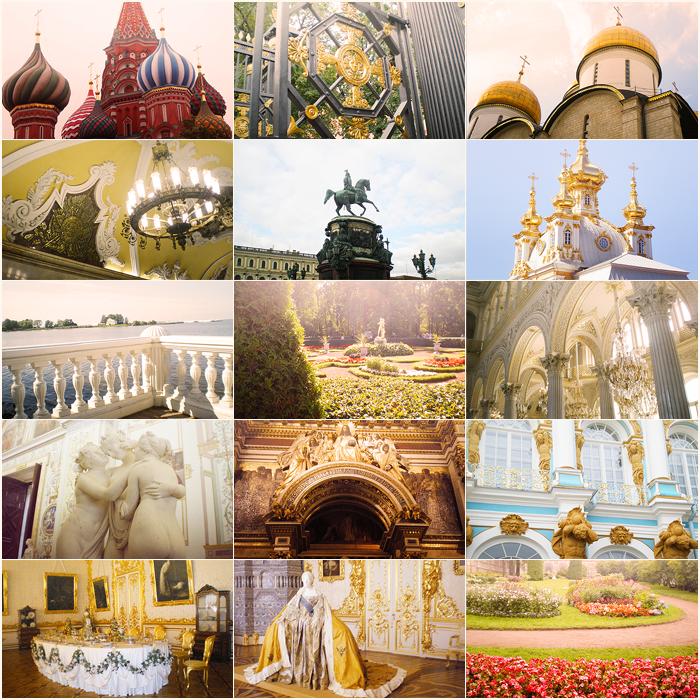 Russia Picspam
