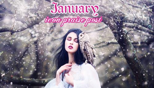 January 2016 praise
