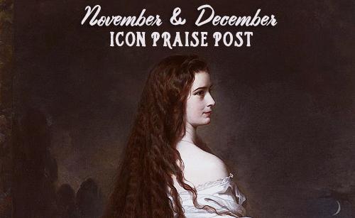 Nov-Dec praise 2016