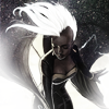Storm - White + lookslikerain