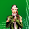 Rogue - Green + Simple