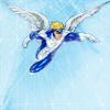 1 - That Old Black Magic - Angel