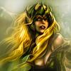 3 - Good vs Evil - Enchantress