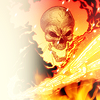 3 - That Old Black Magic - Ghost Rider